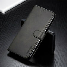 For iPhone 11 Pro Max Luxury Magnetic Flip Leather Wallet Card Slot Case Cover