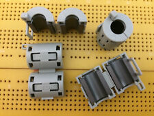 TDK ZCAT2035-0930 Clip On Ferrite Ring Grey To Suit Up To 9mm Cable OM990A