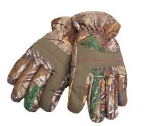 Camo 3 Pack of Ironclad Realtree Force AP Gloves XX-Large