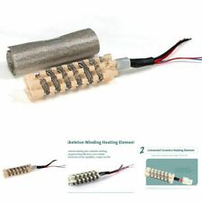 220V-240V 3400W heat element heating elements with mica plate for Hot Air Pl…