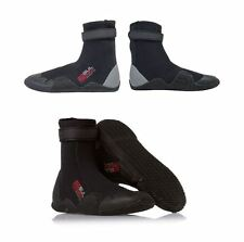 GUL 5mm POWER BOOTS T2 NEOPRENE DIVING JETSKI WETSUIT CANOE KAYAK DINGHY BOOTS
