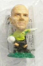 Microstars UNITED STATES / USA (HOME) FRIEDEL, GREEN BASE Choose Base Number
