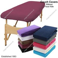 Couch Cover For Massage Tables & Couches - WITHOUT FACE HOLE