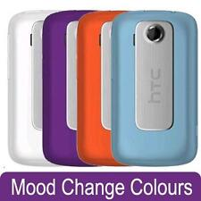 Genuine HTC Exchange Explorer A310E Back Battery Cover - Choose Colour