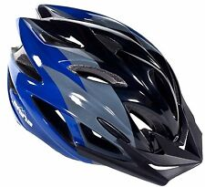 NEW ARINA RAID CYCLE HELMET - ADULT BLUE - MTB BICYCLE CYCLING ROAD BIKE