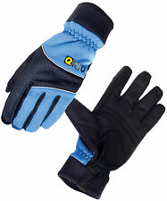 EIGO WINDSTER WINTER WINDPROOF ROAD COMMUTER CYCLING GLOVES