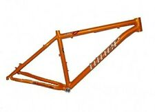 NINER Rahmen Hardtail Air 9 Scandium 29er RH L 47cm Orange