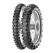 Metzeler MCE 6 Days Extreme MX/Motocross Off Road Tyre