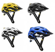 "MAVIC ""Notch"" Mountainbike Helm, Fahrradhelm"