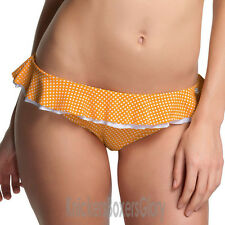 Freya Sunset Boulevard Rio Bikini Brief/Bottoms Calendula 3583 Select Size