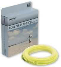 Ridge Clear NEW Clear Tip Tropical Fly Fishing Line