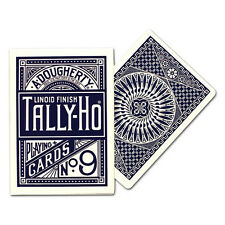 Carte Tally-Ho Circle Back