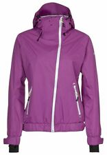 Puma Womens Storm Proof Horizon Zip Up Hooded Jacket 558204 02 DR59