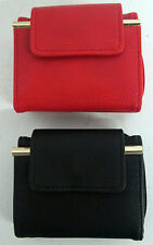 LADIES SYNTHETIC LEATHER PURSE (ELLA 72809)