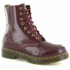 Dr.Martens Serena Fleece Cherry Womens Boots 13239601