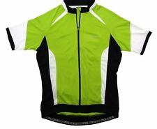 POLARIS BAXTER ADULTS MENS SHORT SLEEVE CYCLING JERSEY S/L/XL/XXL