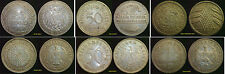 GERMANY 20, 25, 50 Pfennig & 1 Mark 1873 to 1939 Coins. Choose your coin