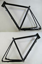 "Heli-Bikes KSL Disco Cyclo Cross Cyclocross 28"" Telaio Aluminio 51-62cm"