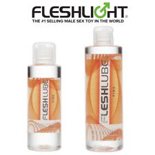 Gel a base d'acqua Lubrificante Fleshlight FleshLube Fire Water-based lubricant