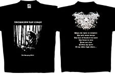 Drowning The Light-The Weeping Moon T-shirt,neu (S,M,L,XL,XXL available)