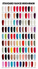 BLUESKY, NAIL POLISH, UV/LED SOAK OFF GEL, 80501-80575 Free P/P 805