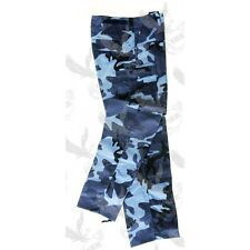 Pantalone BDU midnight