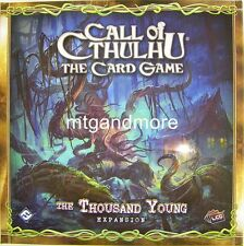 Call of Cthulhu LCG - The Thousand Young #028-#055 - Karte aussuchen - Teil 2