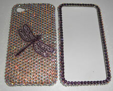 Crystal BLING Case For IPHONE 4 5 5c  6 4.7 Plus 5.5 Made / SWAROVSKI Elements
