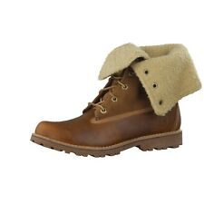 Timberland Kinder Boots Authentics Waterproof Shearling