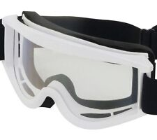 NEW WSGG GOGGLES - BMX MTB MOUNTAIN BIKE XC DOWNHILL CYCLE BICYCLE - 2 COLOURS