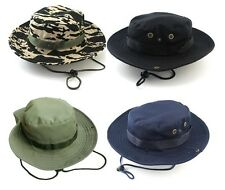 US Army Outdoor Sport Tactical Military Hunting Hiking Fishing Boonie Hat Cap