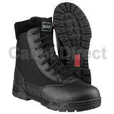 Magnum Panther 8.0 Leather//Nylon Fieldcraft Boot in Sizes 4-13