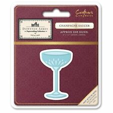 Crafters Companion - DOWNTON ABBEY PAPERCRAFTING COLLECTION - Dies Emb. Folders