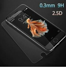 Premium Tempered Glass Protector Film Per LCD screen touch of cell phone