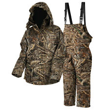 ProLogic NEW Comfort Thermo 2-Piece Camo Fishing Suit RRP £149.99