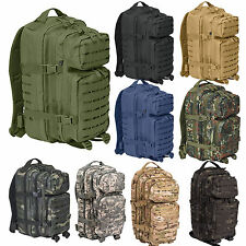 US Zaino ASSAULT Pacco I LASER CUT piccolo, Zaino militare Outdoor 30litri