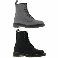 Dr.Martens 1460 8 Eylets Leather Womens Boots