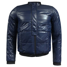 Adidas Originals Porsche Speedster Mens Navy Blue Lightweight Jacket M63091 PO