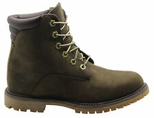Timberland Waterville 6 Inch Basic Womens Boots Brown Leather 8306R D122