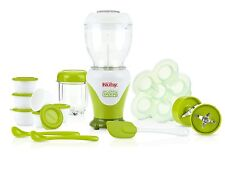 Nuby Garden Fresh Mighty Blender Nuby 5442
