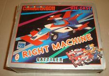 SUPERCAR GATTIGER COMBINATION GO RIGHT MACHINE  - CEPPI RATTI