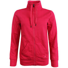 Adidas Performance Ess Brand Womens Full Zip Track Top Jacket F76698 EE12