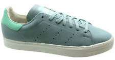 Adidas Originals Stan Smith Vulc Mens Trainers Blue Low Lace Up M17182 D103