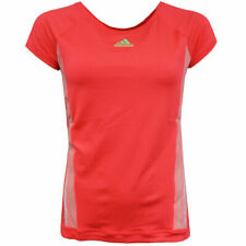 Adidas Performance AdiZero Short Sleeve Womens Fitness Top Tee (S86629 R3H)