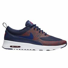 Nike Air Max Thea Print Blue Womens Trainers