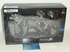 D-DOG METAL GEAR SOLID V THE PHANTOM PAIN PLAY ARTS KAI ACTION FIGURE NUOVA