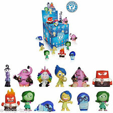 FUNKO MYSTERY MINIS DISNEY INSIDE OUT MANY TO CHOOSE FROM