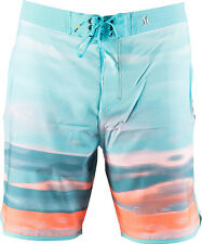 HURLEY PHANTOM JULIAN ELITE Boardshort 2016 beta blue Badehose