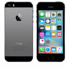 Brand New Sealed Pack unlocked Apple iPhone 5S 16GB Space Grey 24m AU warranty
