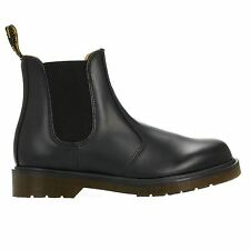 Dr.Martens 2976 Chelsea Boots Black Womens Boots